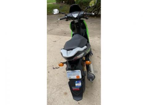 Kymco 150 Super 8