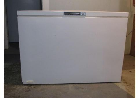 Kenmore Chest Freezer 18.3